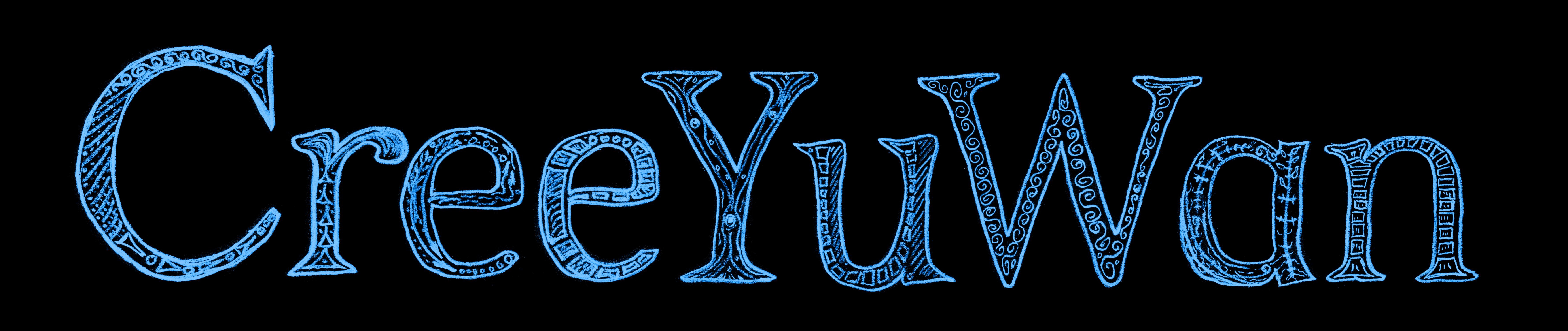 Startseite CreeYuWan